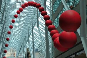 Toronto Luminato 2009